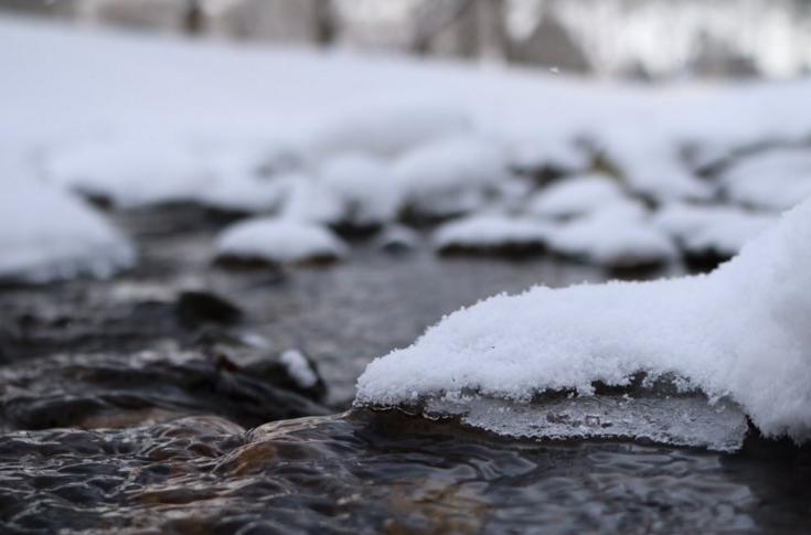 それはまるで「氷の公園」。北海道に眠る長万部(おしゃまんべ)という名の秘境