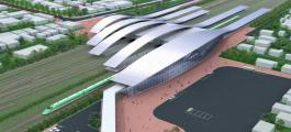 【サバ案】北海道新幹線・長万部駅が「シメサバ」そっくりだと話題に
